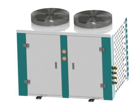 热泵烘干机类型