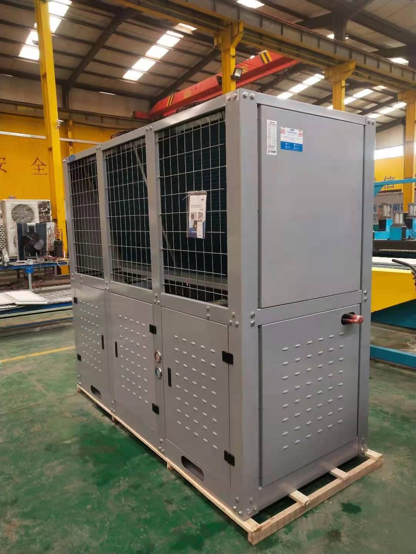 七里河制冷机组厂家告诉你如何分辨制冷压缩机组好坏