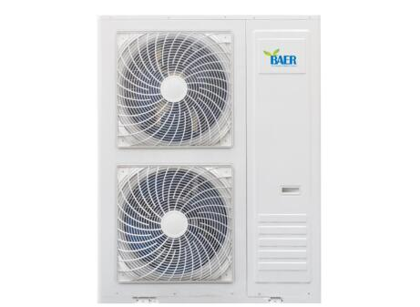 金昌低温空气源热泵