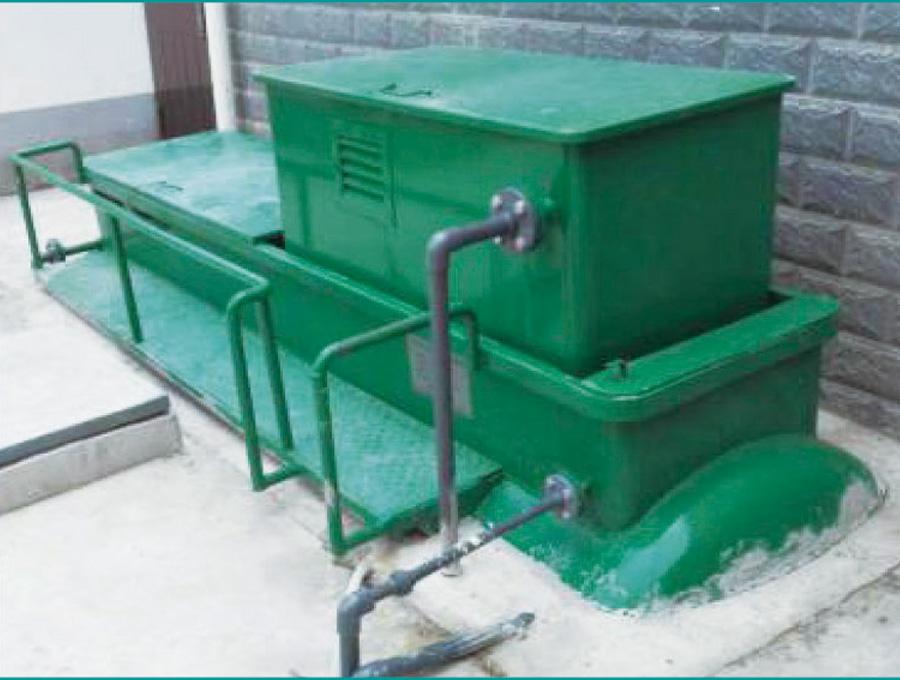 KR-EMS(Z)医院污水专用设备