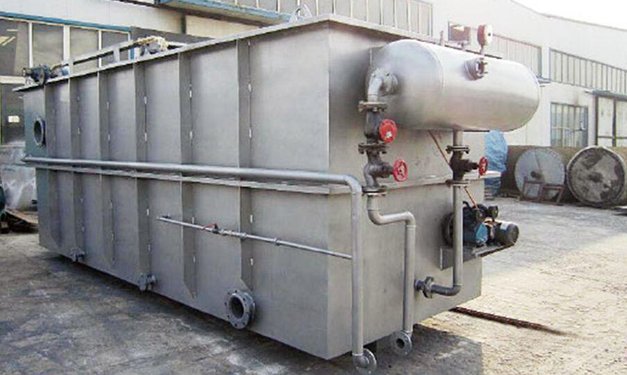 食品加工废水处理设备