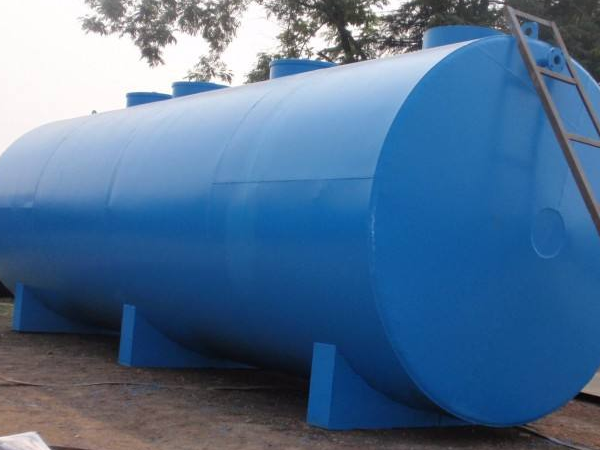 甘肃污水处理设备厂家