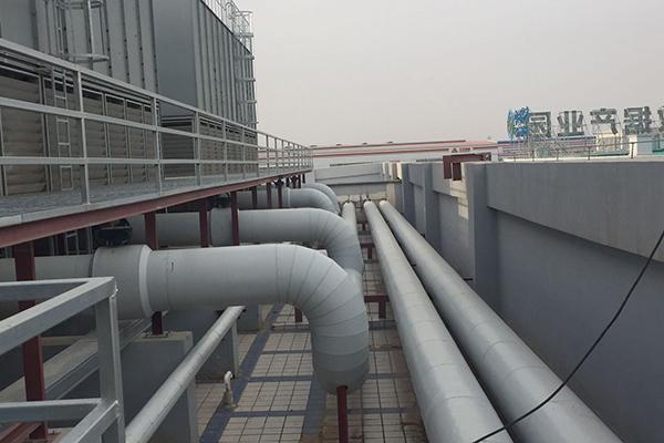 兰州铝皮保温工程