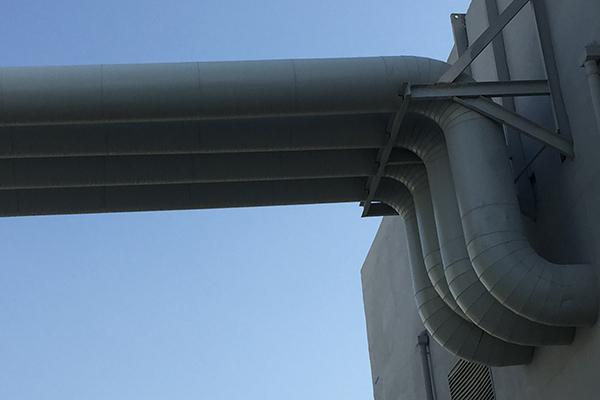 铝皮管道保温基本知识有哪些?