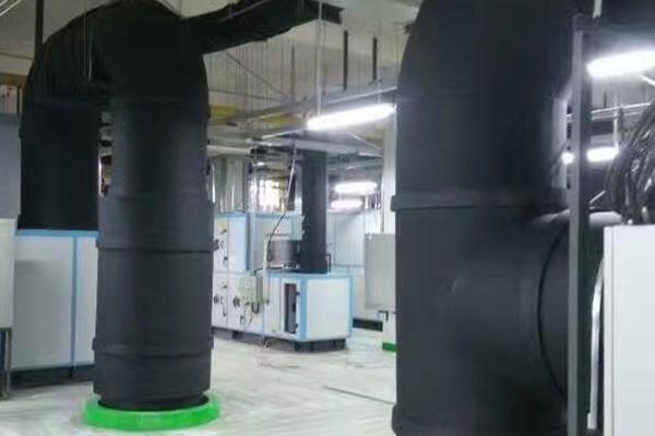 橡塑管道保温