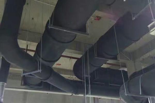 橡塑保温工程