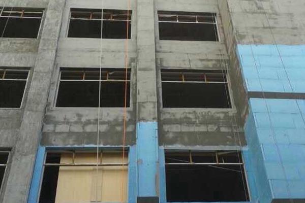 外墙保温工程施工注意事项