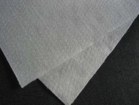 防渗膜土工布