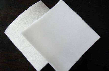 短丝土工布和长丝土工布的差别