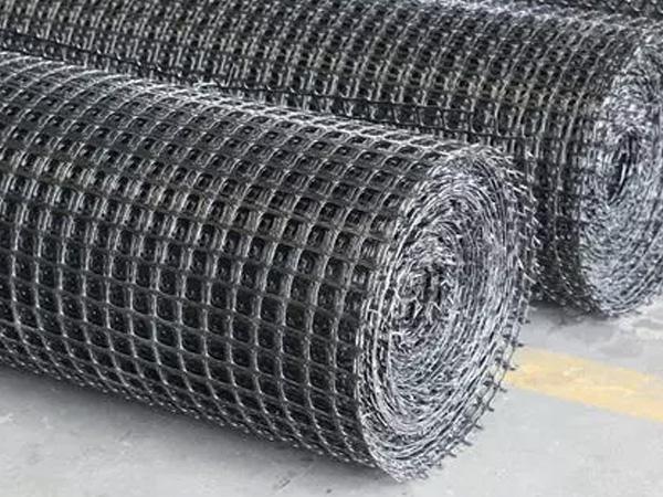 兰州土工格栅厂家为您带来塑料土工格栅相关知识