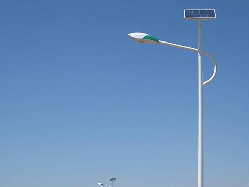 提高太阳能路灯亮度的方法有那些?