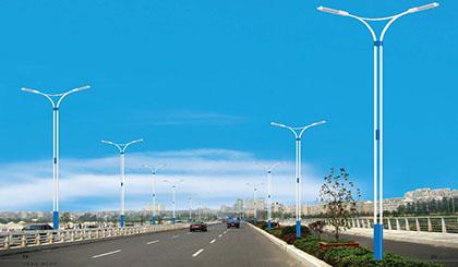 双灯头太阳能路灯有什么优势?