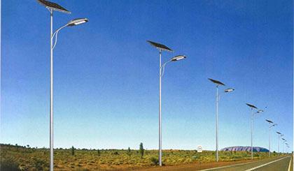 你不知道安装太阳能路灯的8种错误