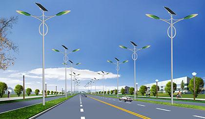太阳能路灯的系统维护