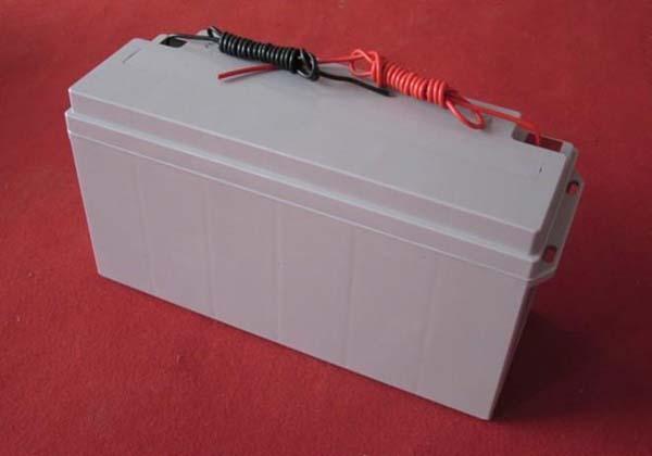 太阳能路灯胶体电池