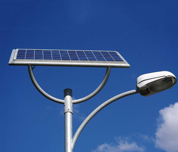 太阳能路灯使用锂电池的原因有那些?