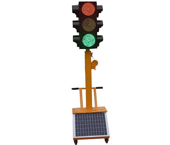 交通信号灯厂家分享蕴藏在交通信号灯里的秘密
