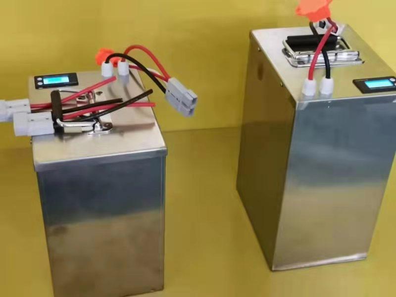太陽能蓄電池電池