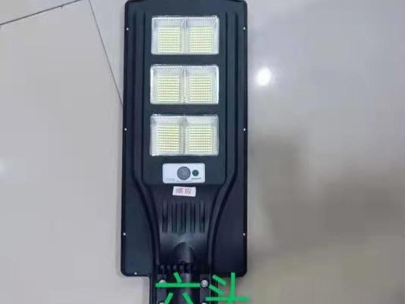 太陽能模組燈