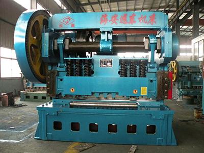 蘭州機械剪板機