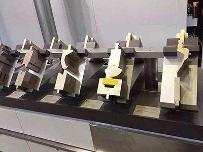 兰州折弯机模具