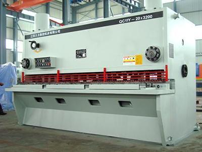 兰州液压剪板机设备