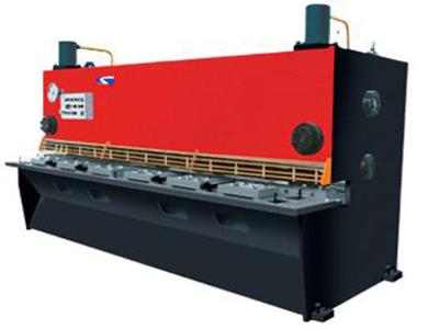 兰州机械剪板机