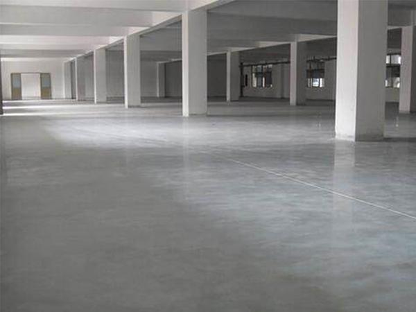 为什么选择密封固化地坪的五大原因你知道吗?