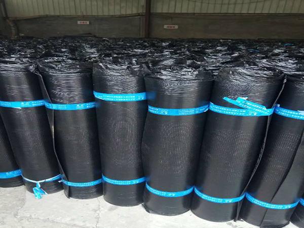 定西防水卷材厂家带您了解SBS沥青防水卷材的特点和使用范围