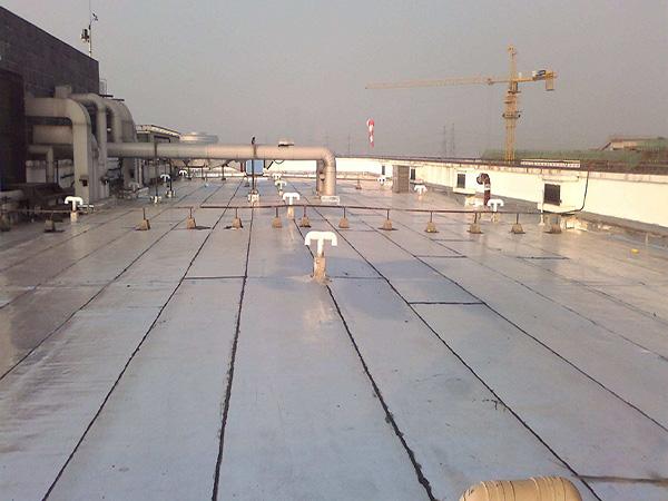 对于常见的工程防水涂料,你了解多少呢?