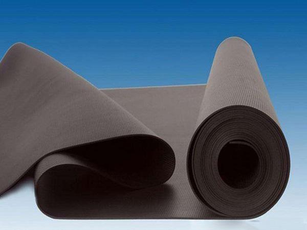 说一说常见的防水卷材及其分类有哪些?
