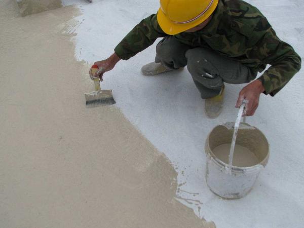 常见的防水涂料有哪些?其特点是什么?