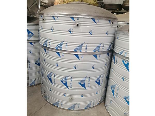 圆形不锈钢水箱价格