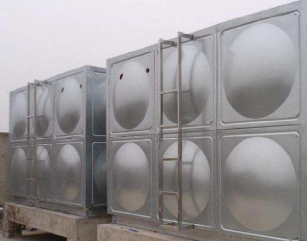 定西不锈钢组合水箱定做