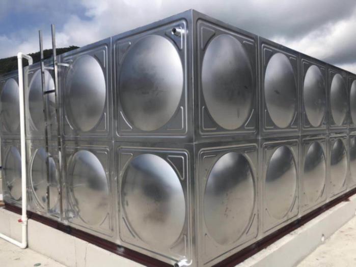 兰州不锈钢水箱设备多少钱