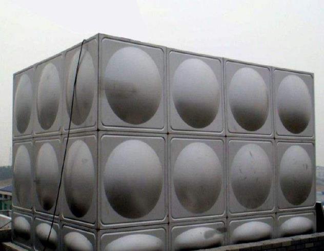 庆阳组合不锈钢水箱厂