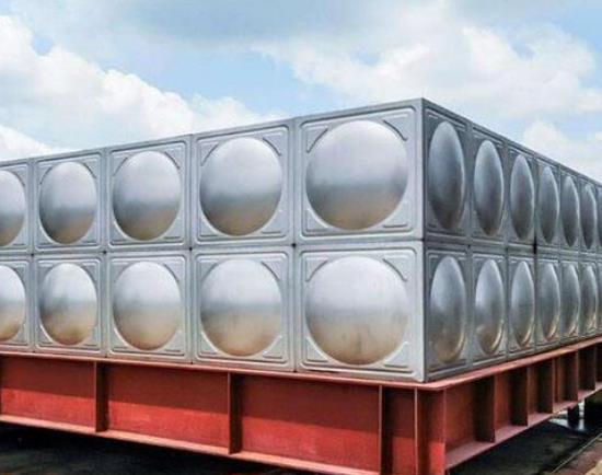304不锈钢水箱特点