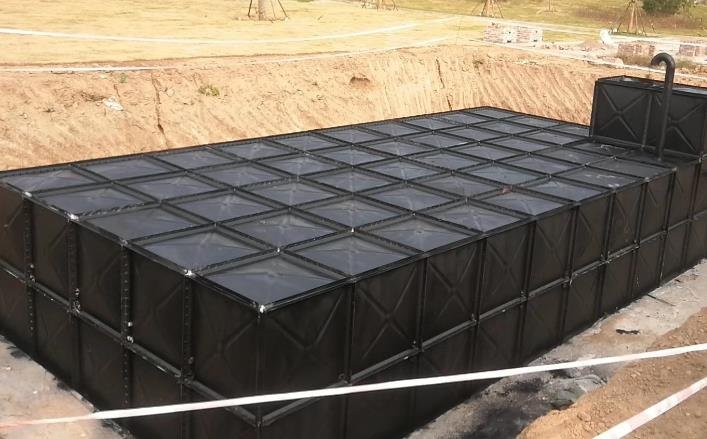 兰州BDF地埋式消防水箱厂
