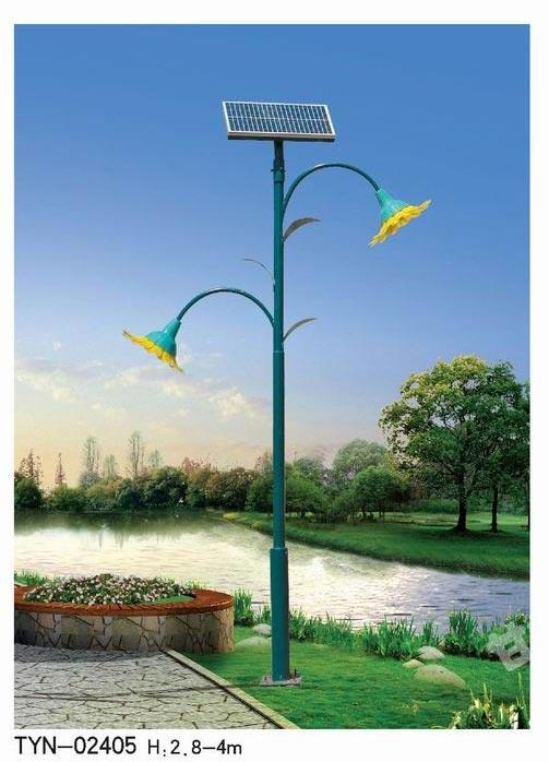 太阳能园林景观灯