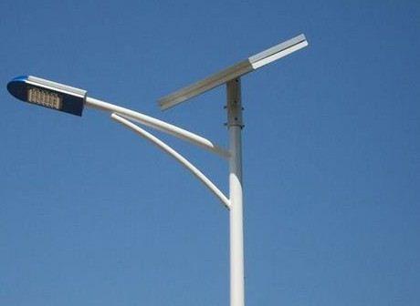 武威太阳能路灯安装