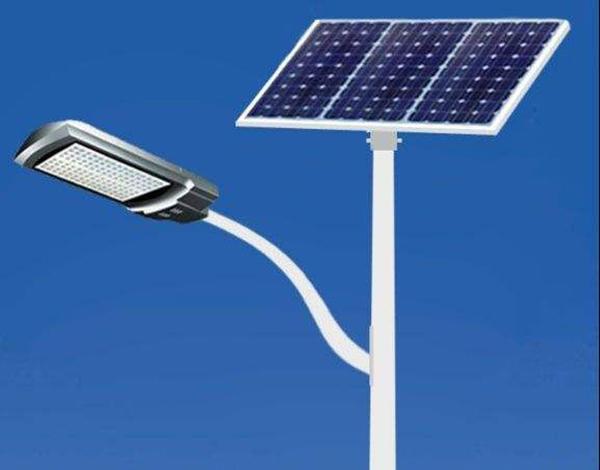 西北太阳能路灯