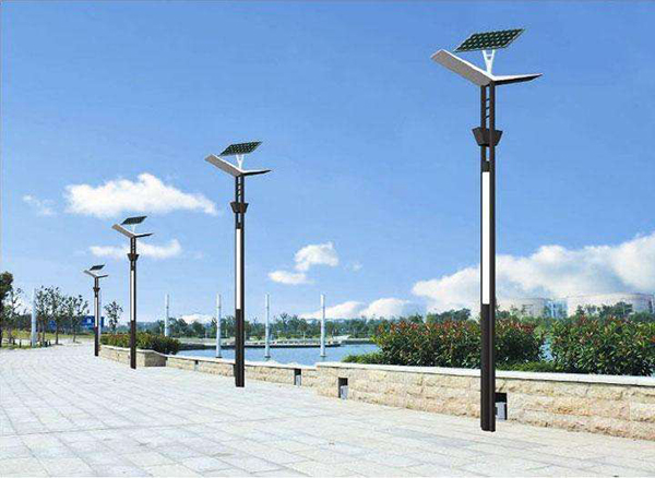 甘肃3米太阳能路灯厂家