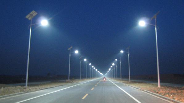 兰州lED路灯的特点