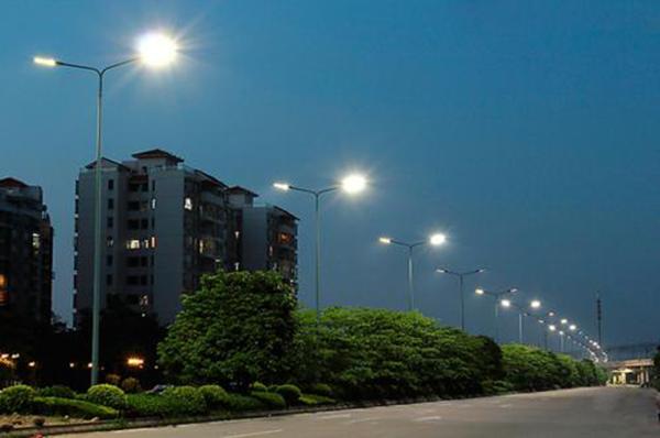LED路灯功率为多少
