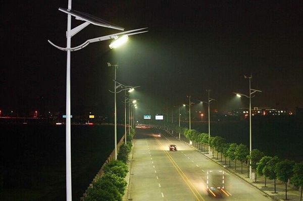 LED路灯哪些属性比较重要