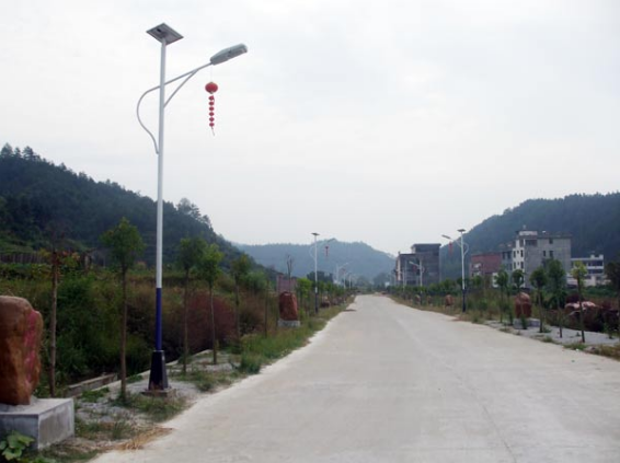 太阳能路灯配置不合理会出现什么问题呢