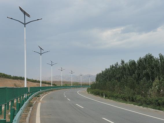 通过LED路灯生产厂家定制路灯的流程是什么