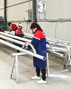 甘肃朗坤照明-兰州太阳能路灯厂家