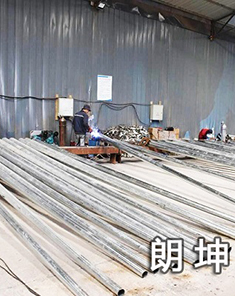 亚洲国际游戏蘭州太陽能路燈廠區