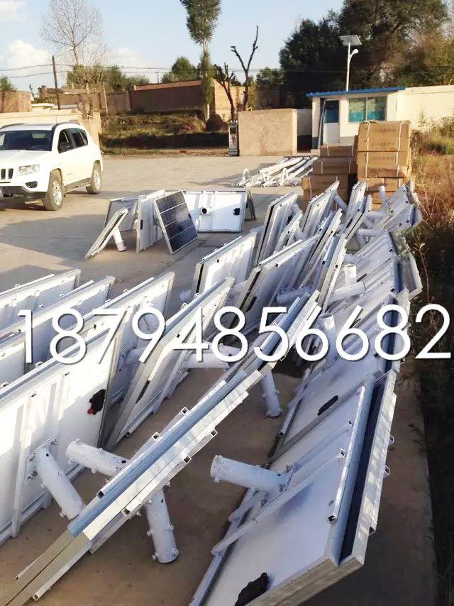 兰州太阳能路灯|兰州太阳能路灯安装工程